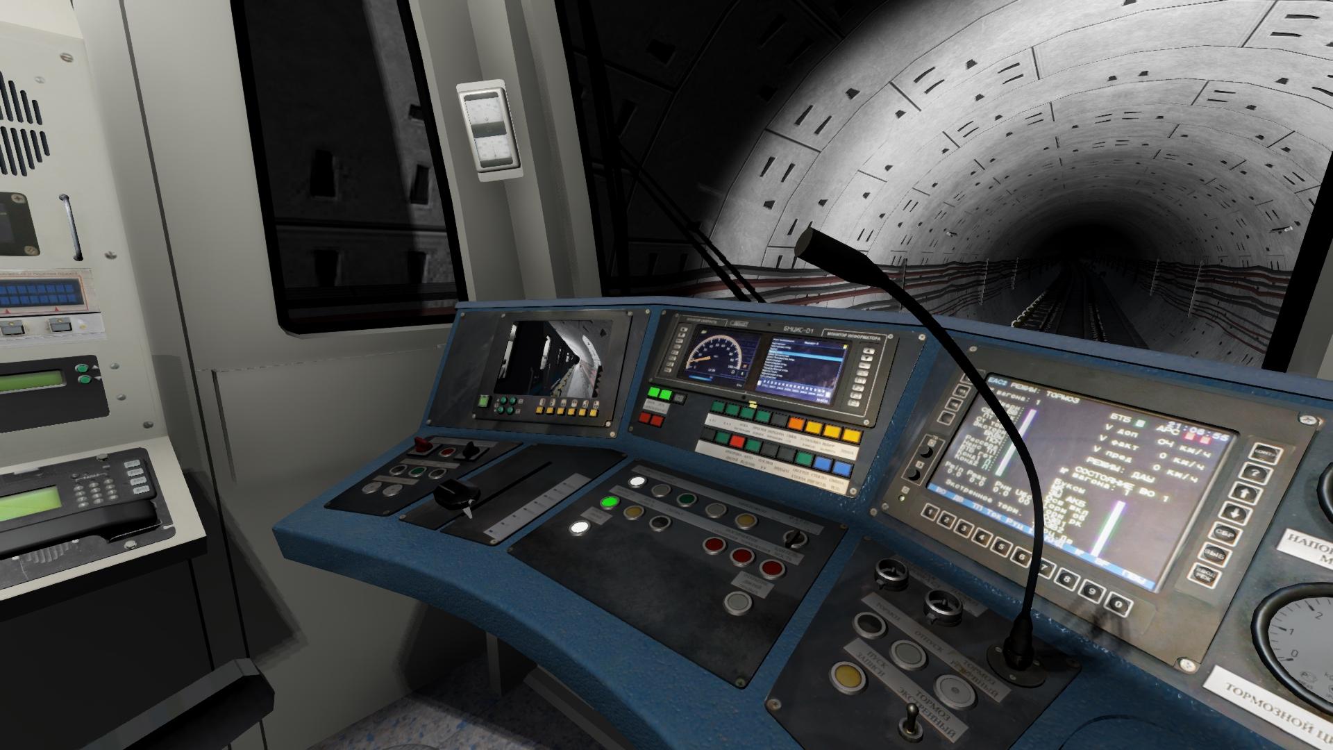 KishMish Games | Metro Simulator 2019